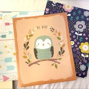 Other - Folders & Notebooks